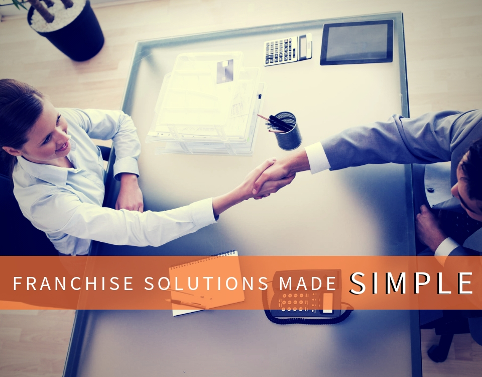 franchise solutions made simple